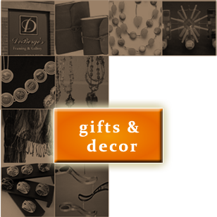 DeBerge's Gifts and Decor